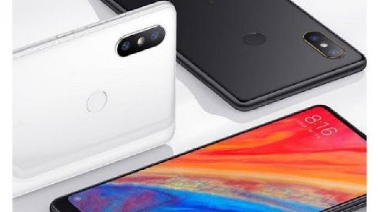 Xiaomi Mi Max 3 Pro, Snapdragon 710 ve 5.400 mAh Batarya ile Sızdırıldı