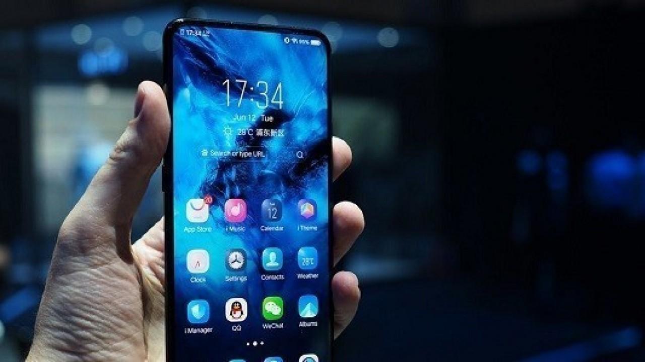 Vivo'nun İki Yeni Telefonu TENAA Kayıtlarında Göründü