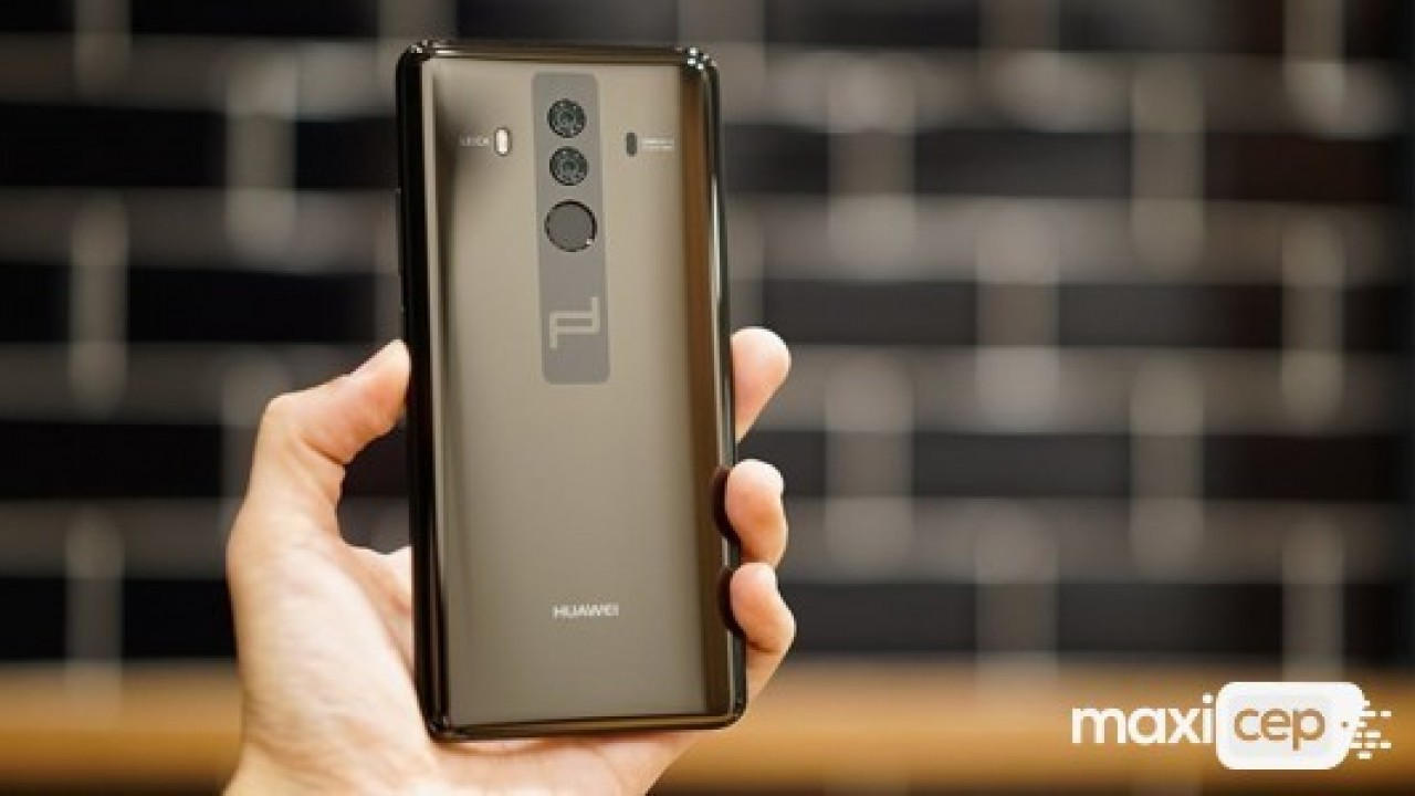 Huawei Mate 20 teknik özellikleri ve çıkış tarihi sızdırıldı