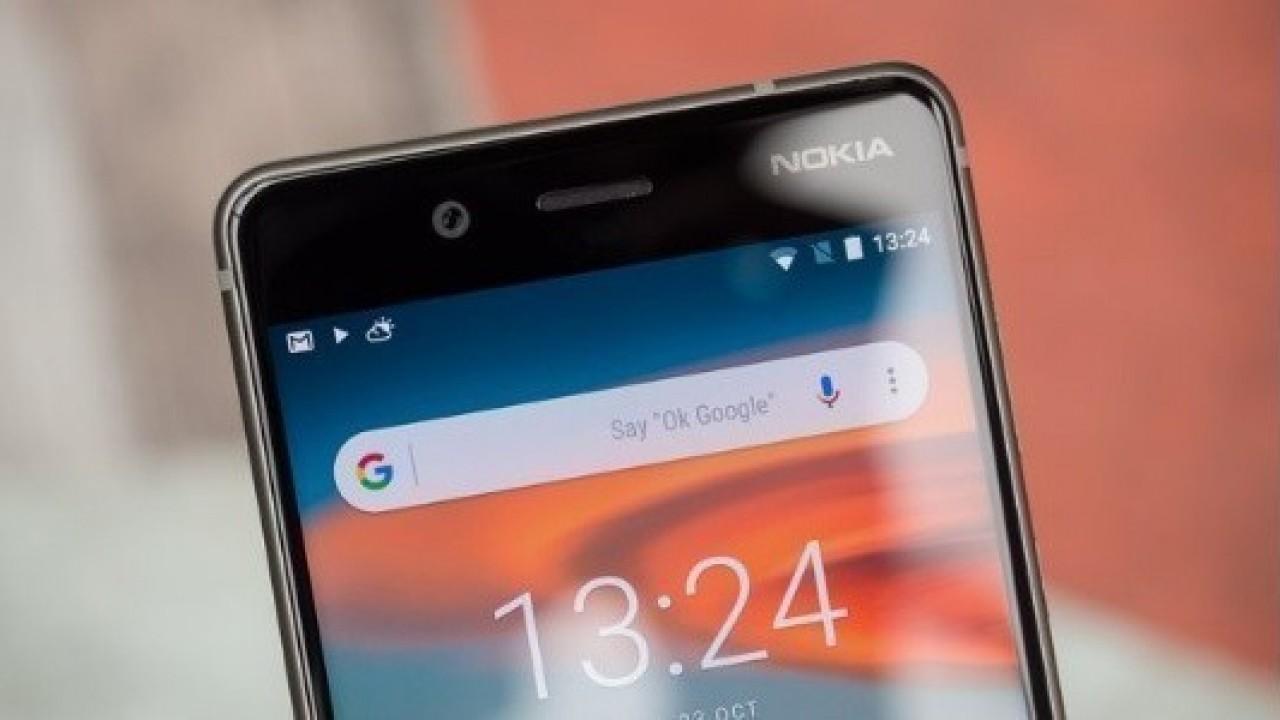Ekran İçi Parmak İzi Tarayıcıya Sahip Nokia 9 IFA 2018'de Duyurulabilir