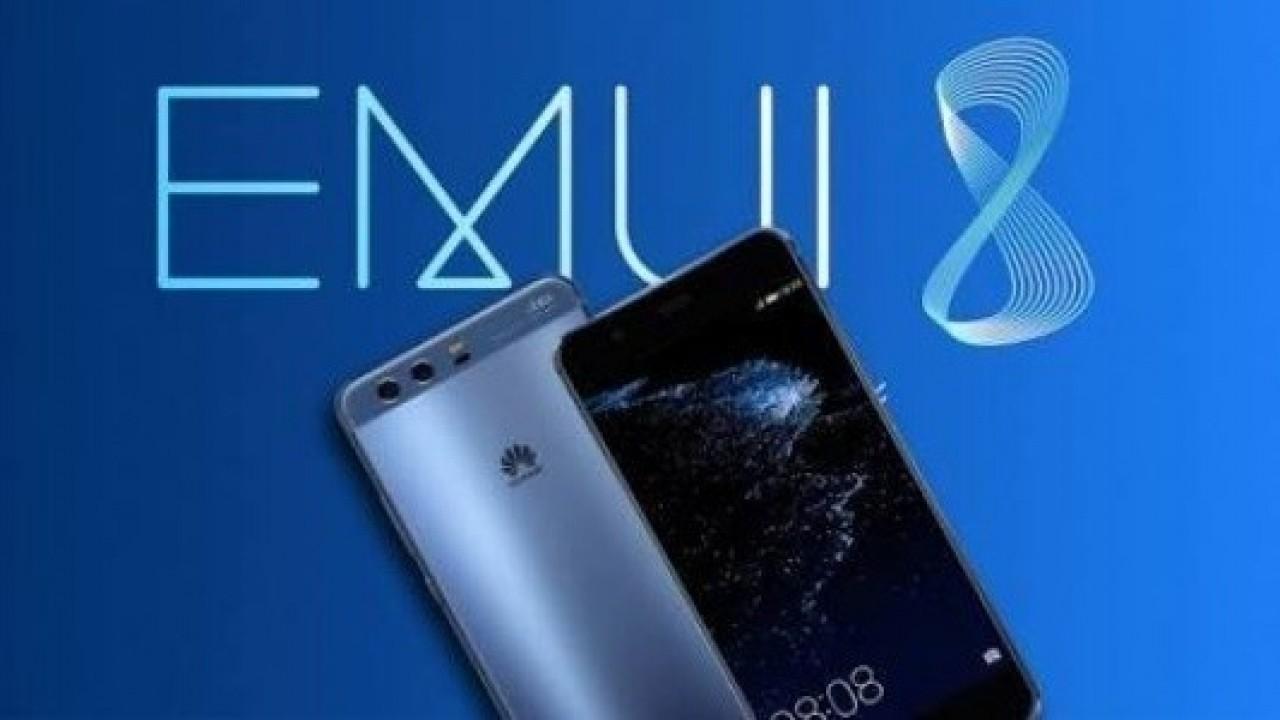 Huawei Mate 10 Lite ve P10 Lite için Android 8.0 Oreo Kullanıma Sunuldu
