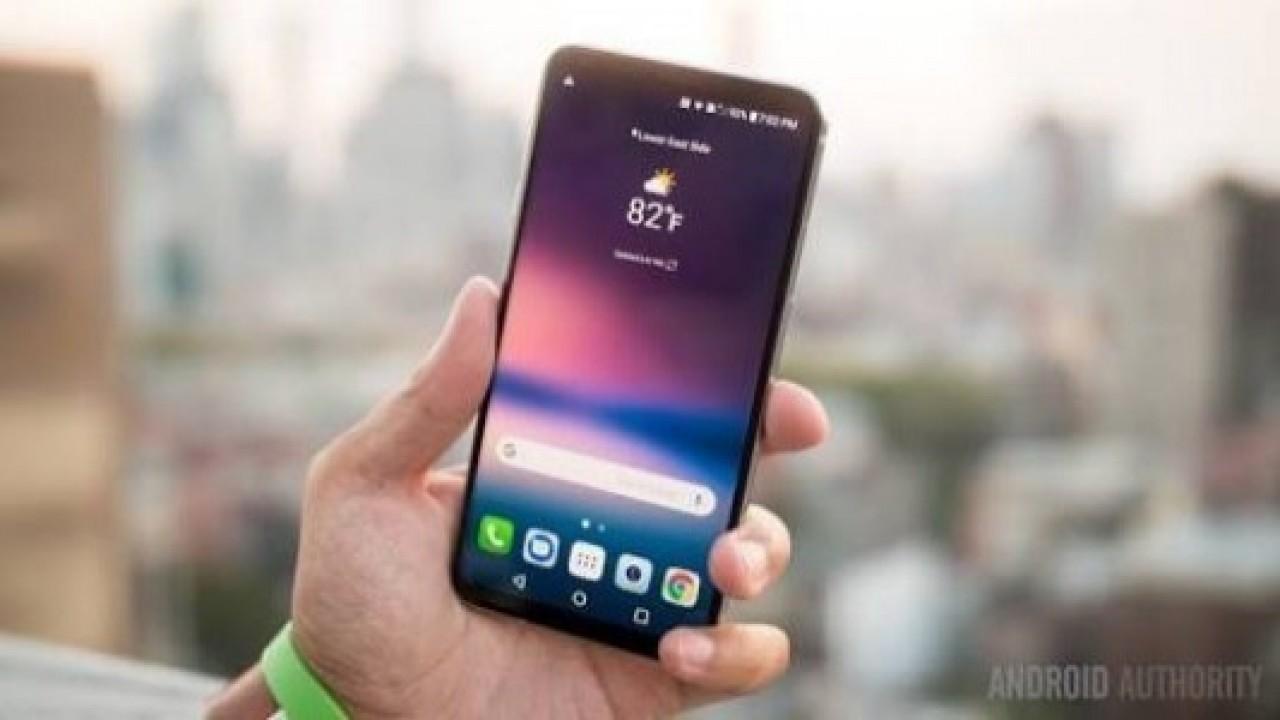 LG G7 ThinQ n11.com'da Satışa Sunuldu
