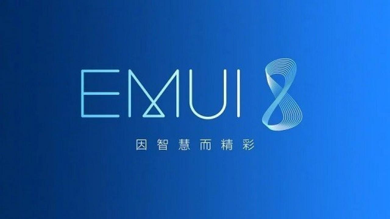 Eski Huawei Cihazlarından Birçoğunun EMUI 8 Güncellemesi Alacağı Kesinleşti