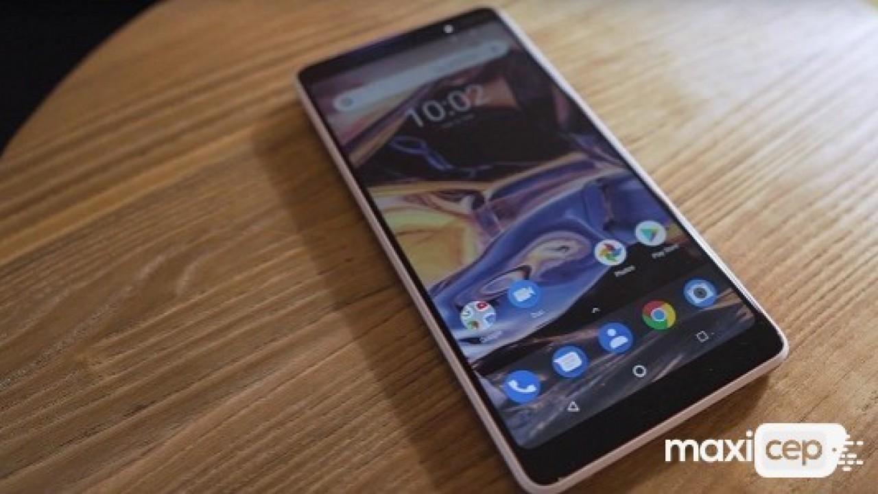Nokia 7 Plus Ağustos Ayında Android P Güncellemesini Alacak
