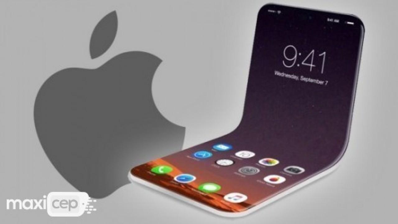 Apple katlanabilir iPhone'a şu anda sıcak bakmıyor