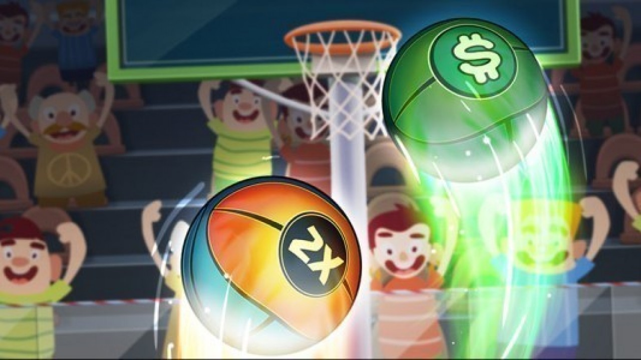 Yerli basketbol oyunu Basketball Live indirilebilir