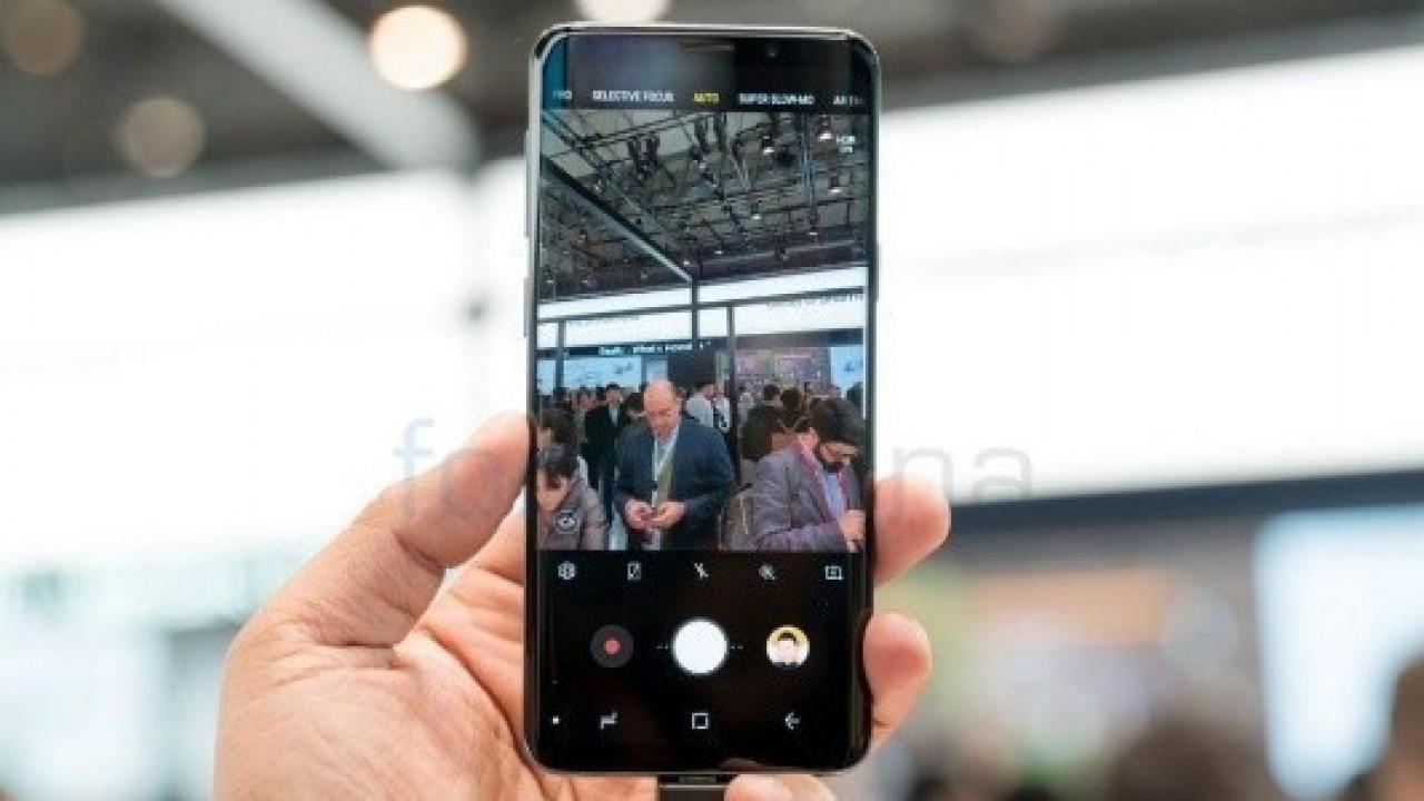 Samsung Galaxy S10, Üçlü Kamera ve 3D Sensöre Sahip Olacak