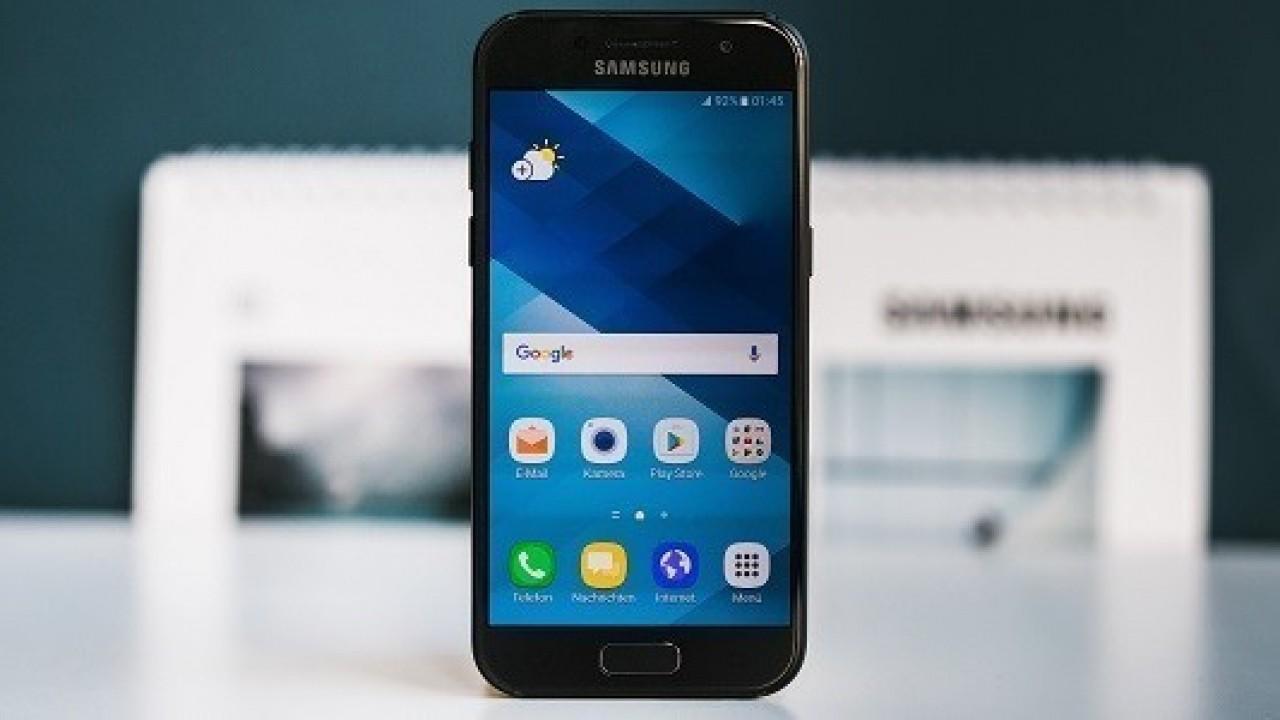 Samsung Galaxy A3 (2017) İçin Haziran Ayı Güvenlik Yaması Geldi