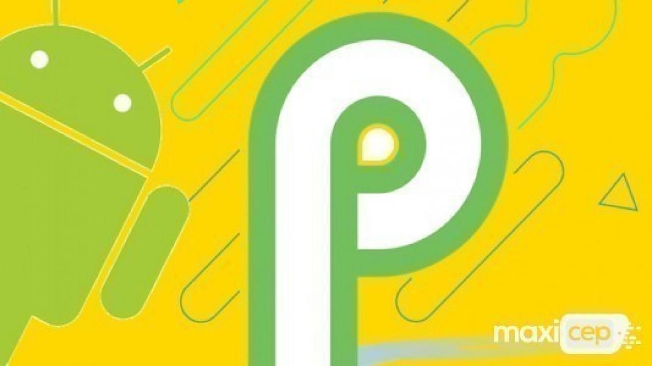 Android P Beta 2artık Pixel telefonlara indirilebilir