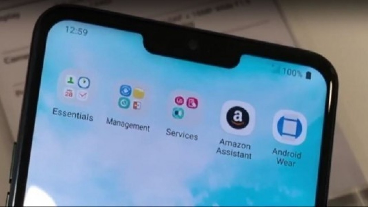 3 adet LG G7 ThinQ'ten birisi sizin olsun mu?