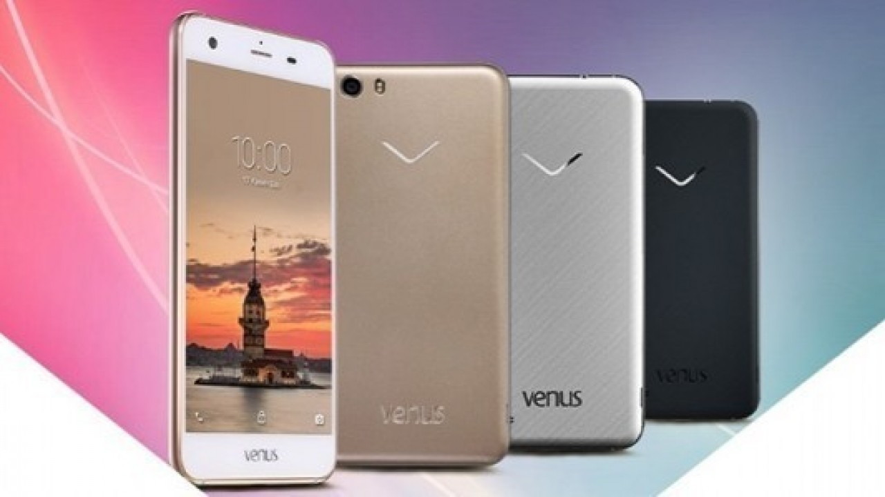 Vestel yerli akıllı telefon üretimiyle ihracat şampiyonu