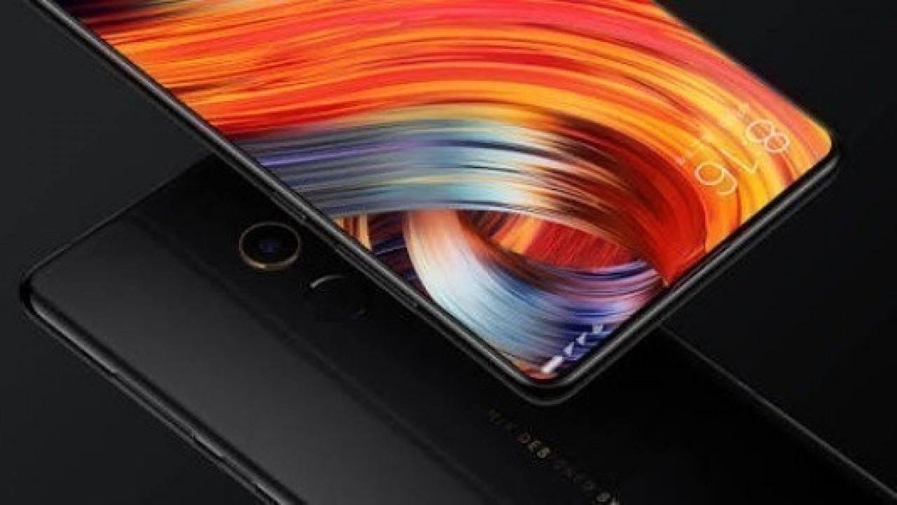 Xiaomi Mi Mix 2S Türkiye'de GittiGidiyor Üzerinde Satışa Sunuldu