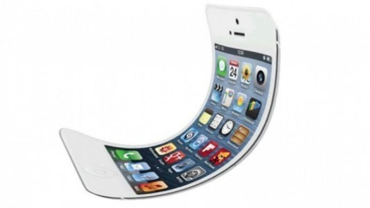 Katlanan iPhone için Apple patent başvurusu yaptı