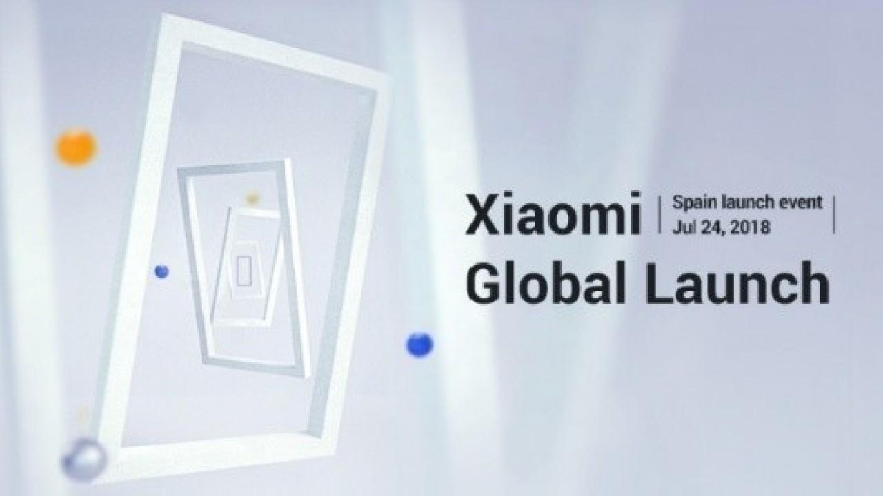 Xiaomi, 24 Temmuz'da İspanya'da Global Tanıtım Etkinliği Düzenleyecek