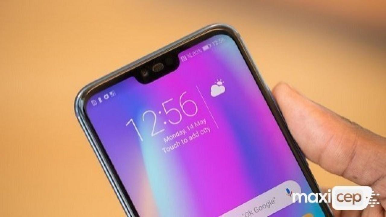Huawei Honor 10 Dünya Genelinde 3 Milyondan Fazla Sattı