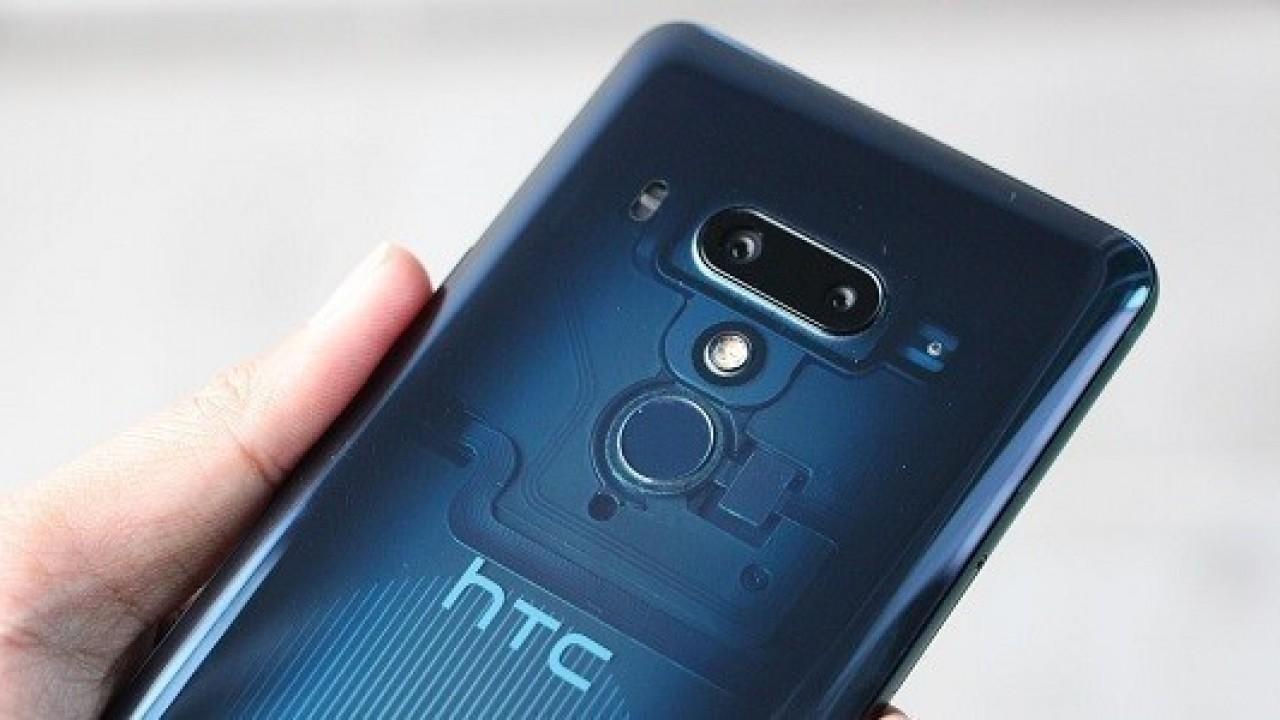 HTC U12+ Yeni Bir Sistem Güncellemesi Almaya Başladı