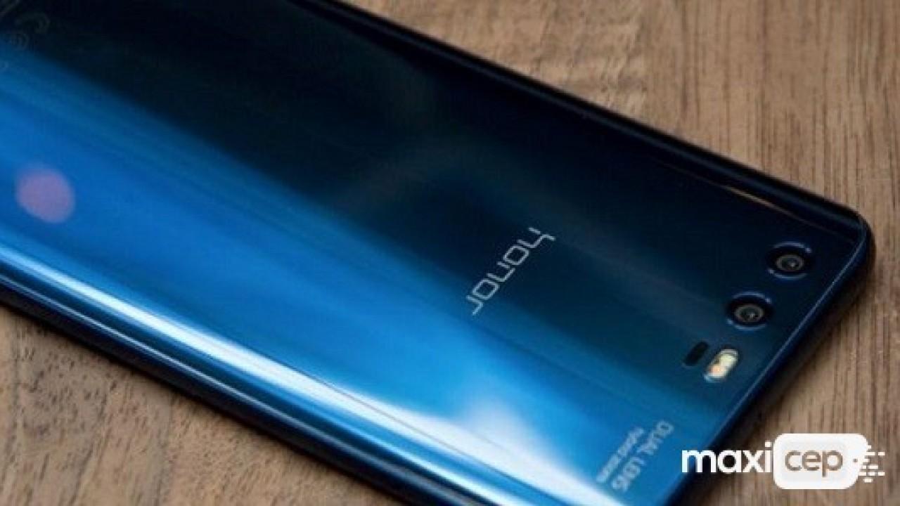 Huawei Honor Note 10 Çalışır Halde Net Şekilde Görüntülendi