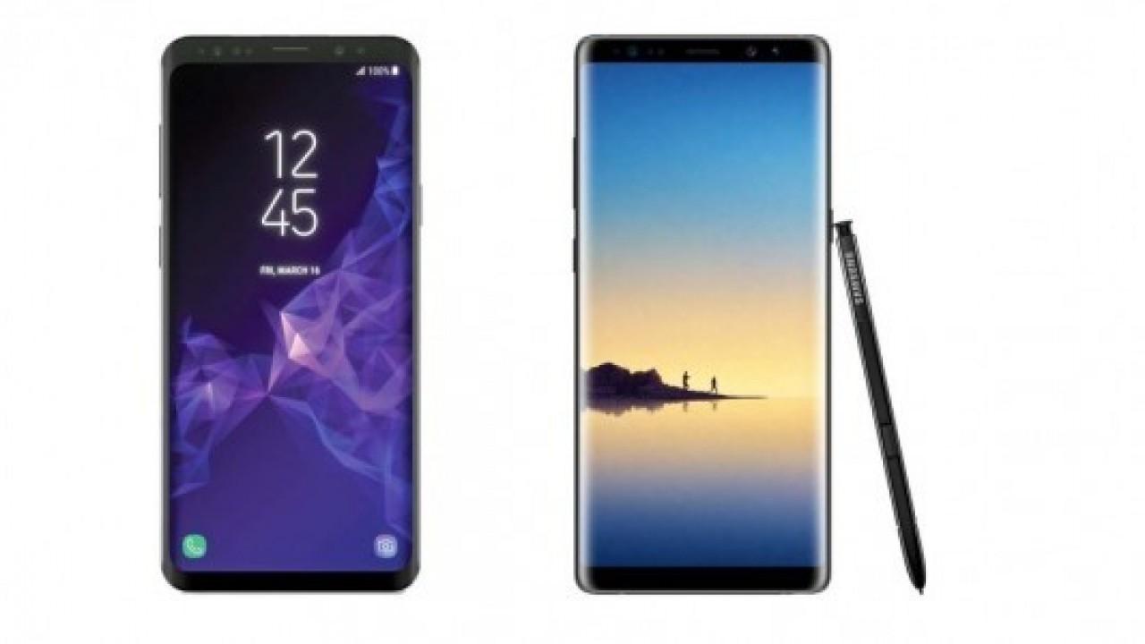Samsung telefonlarına yüzde 5.5 oranında zam geldi