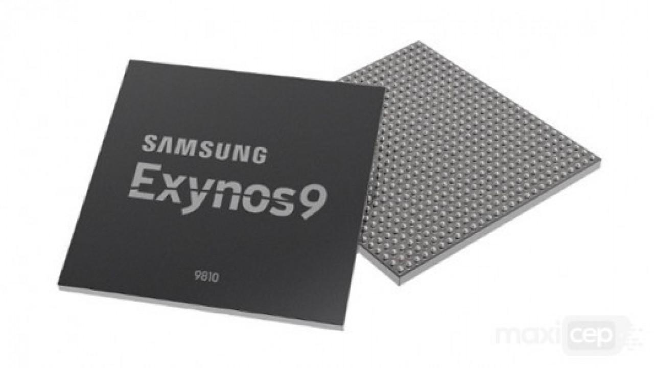 Exynos 9810'lu Galaxy S9+, Geekbench skoruyla herkesi şaşırttı