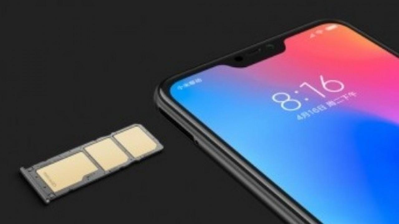 Xiaomi Mi A2 Lite, Beklenenden Ucuz Fiyatı ile Resmi Duyuru Öncesinde Satışa Sunuldu