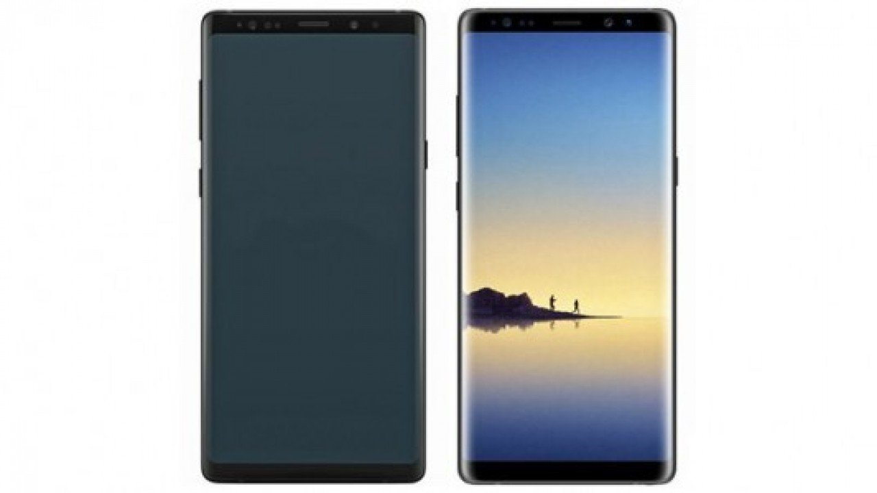 Samsung Ağustos ayında Note 9'u ön siparişe sunacak