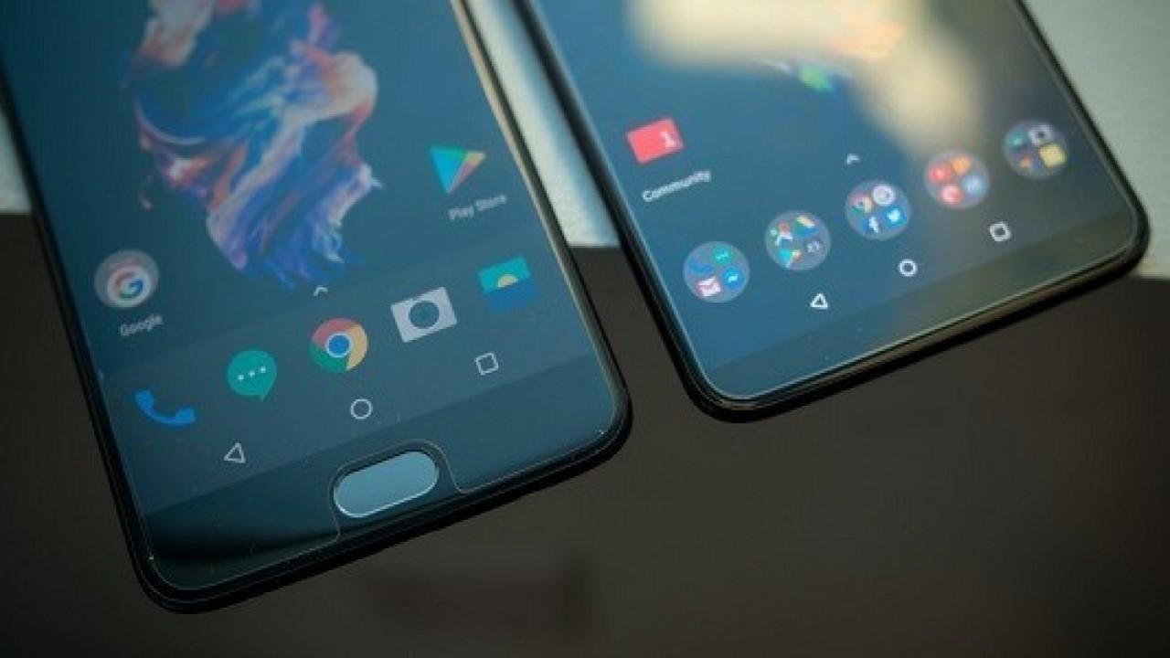 OnePlus 5 ve OnePlus 5T İçin Yeni Açık Beta Güncellemeleri Geldi