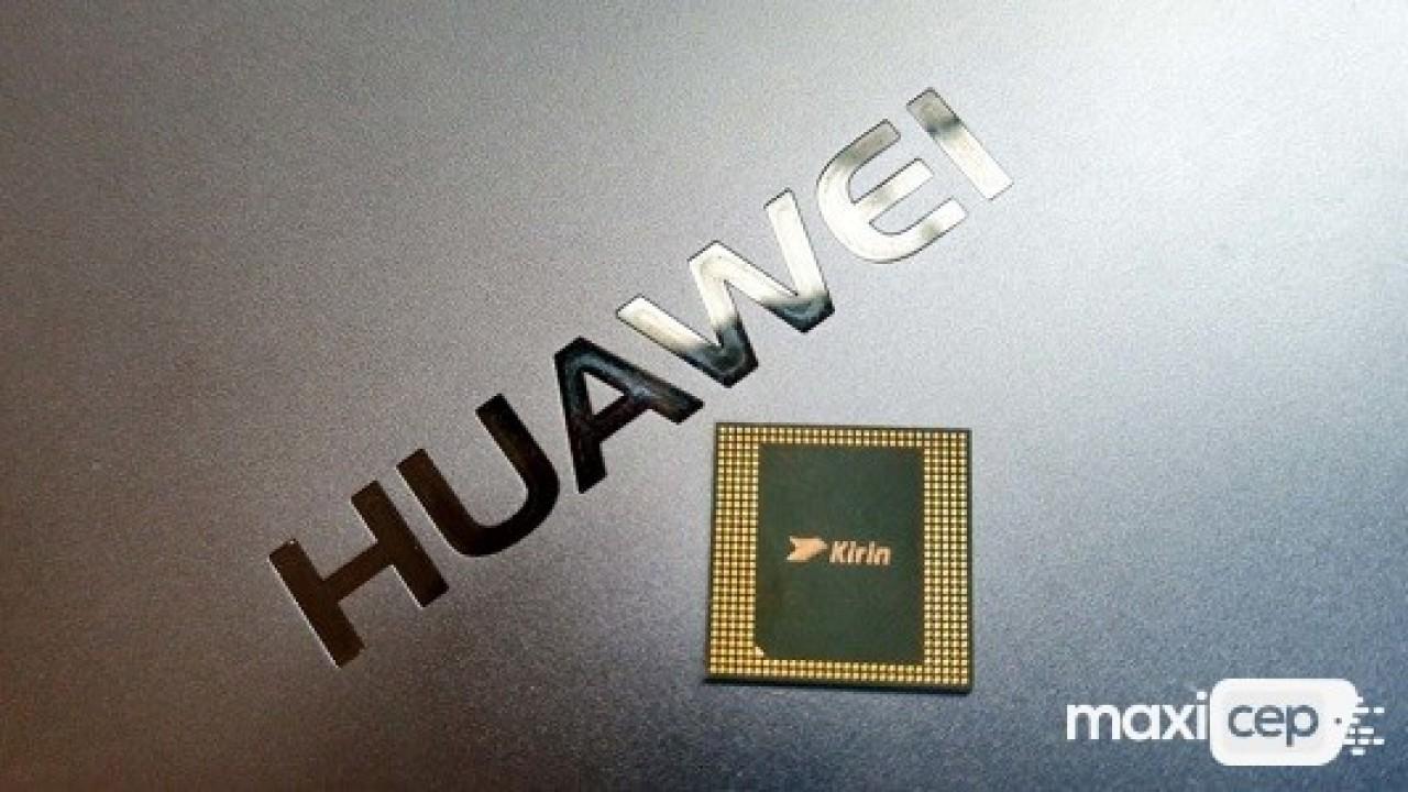 Yeni Nesil Kirin 710 İşlemcisi Huawei Tarafından Tanıtıldı