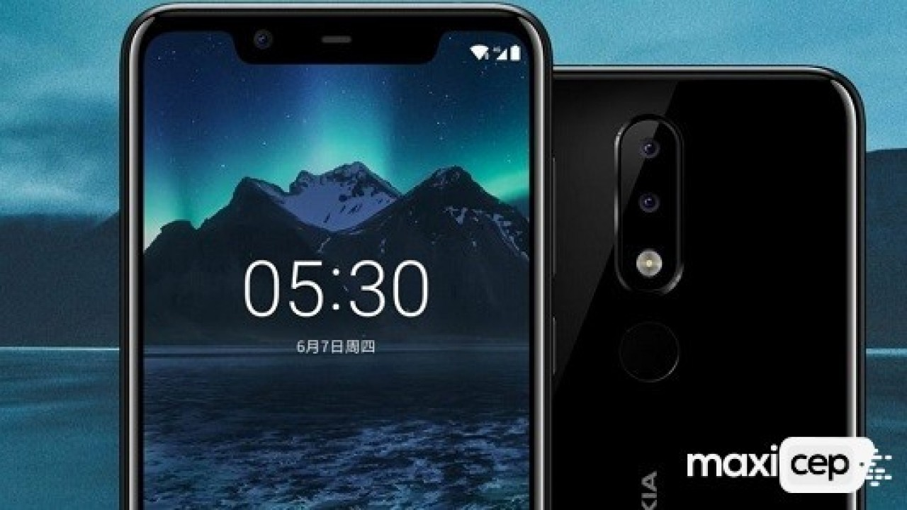 Helio P60 İşlemcili Nokia X5 Resmi Olarak Tanıtıldı