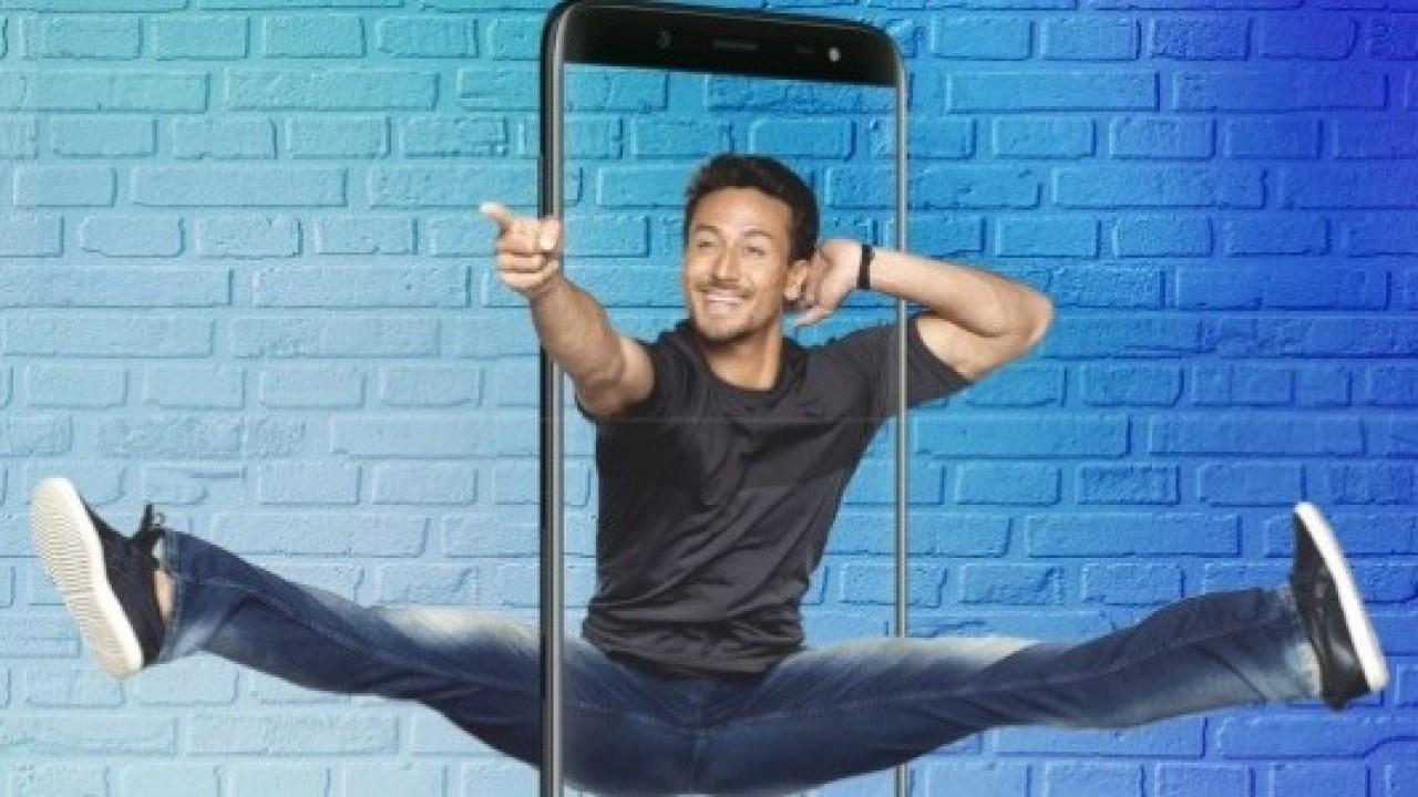 Galaxy On6, 5.6 inç AMOLED Ekranla Duyuruldu