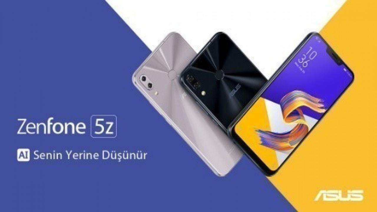 Asus Zenfone 5Z, Lansmana Özel İndirimli Fiyatı Avantajı Devam Ediyor