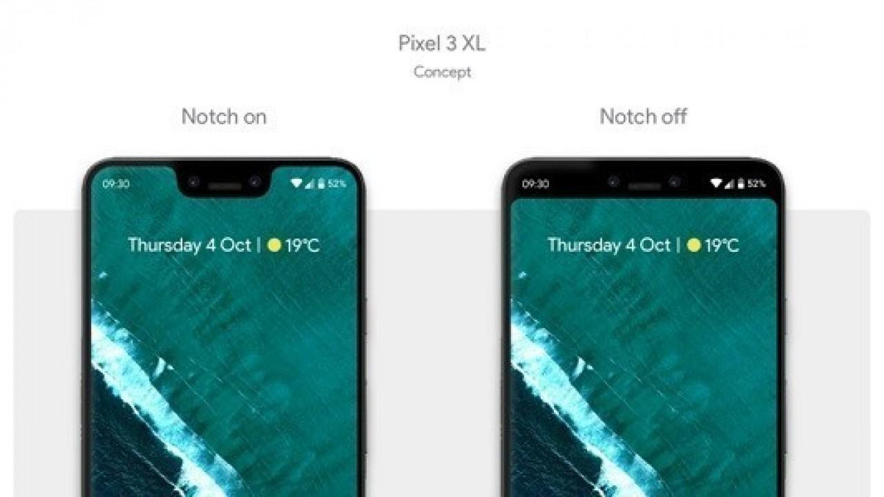 Google Pixel 3 ve Pixel 3 XL'nin Tanıtım Tarihi Belli Olmuş Olabilir