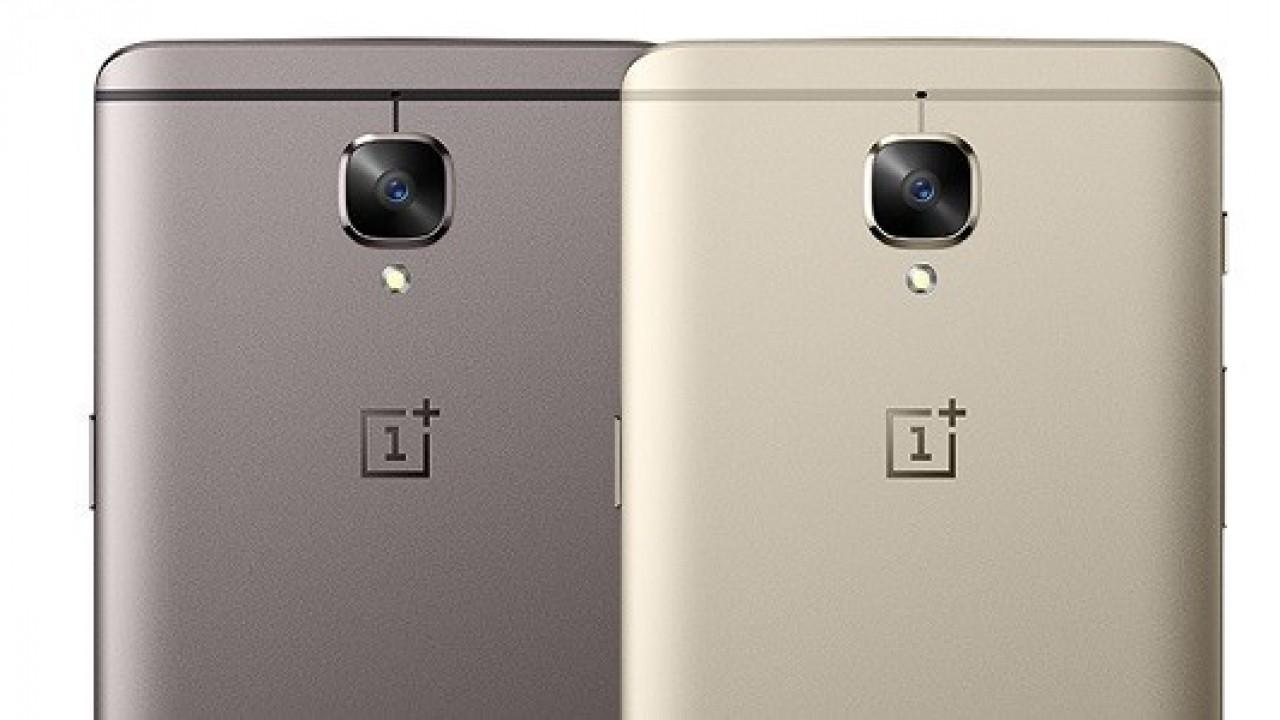 OxygenOS 5.0.4 Güncellemesi OnePlus 3 ve 3T İçin Yayınlandı
