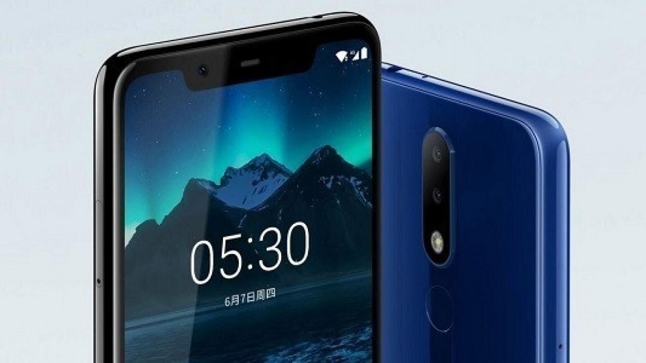 Nokia X5, Nokia 5.1 Plus Adıyla Global Pazarda Satışa Sunulacak