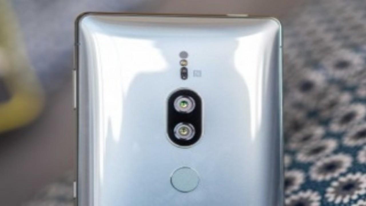 Sony, 48 MP Quad Bayer Sensörlü IMX586 Akıllı Telefon Kamerasını Tanıttı