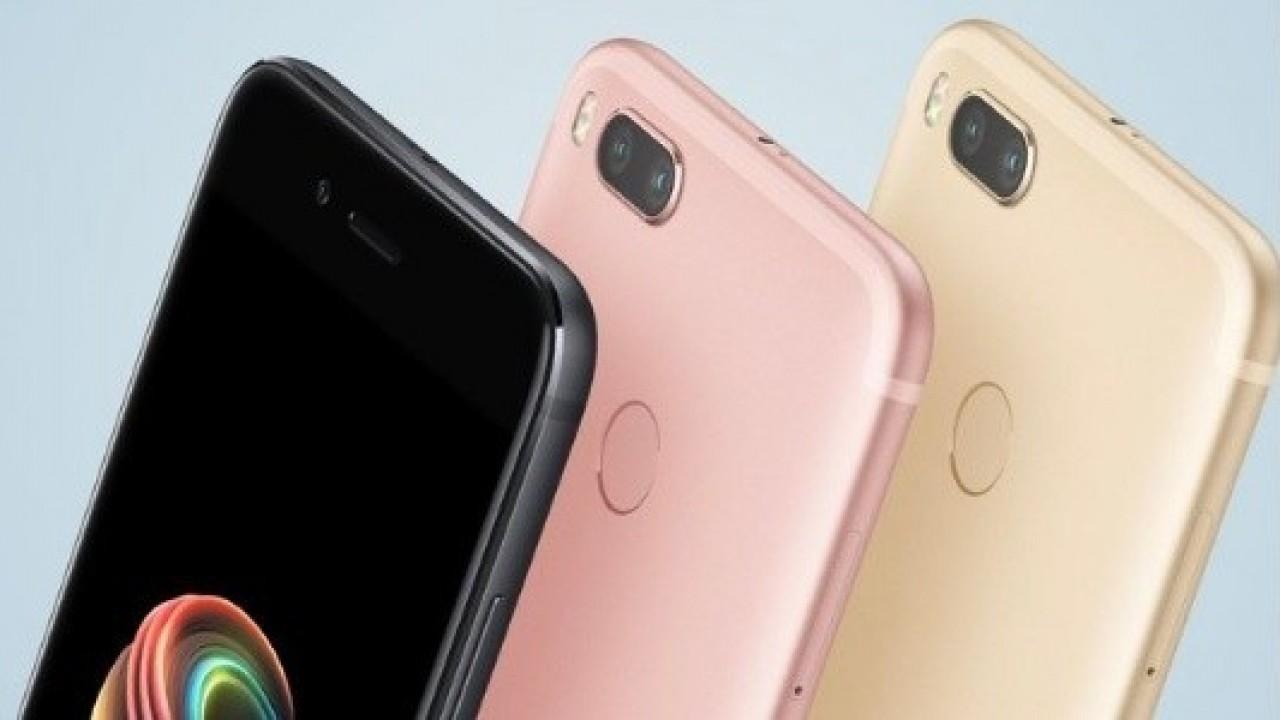 Xiaomi Pocophone F1, Avrupa'nın En Ucuz Snapdragon 845 Telefonlarından Biri Olabilir