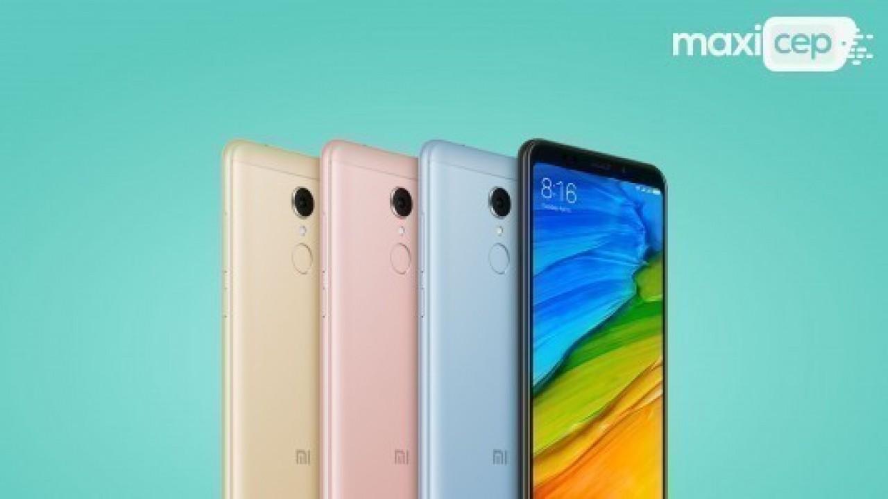 Xiaomi Redmi 5 ve dahası A101'de satışa çıkıyor
