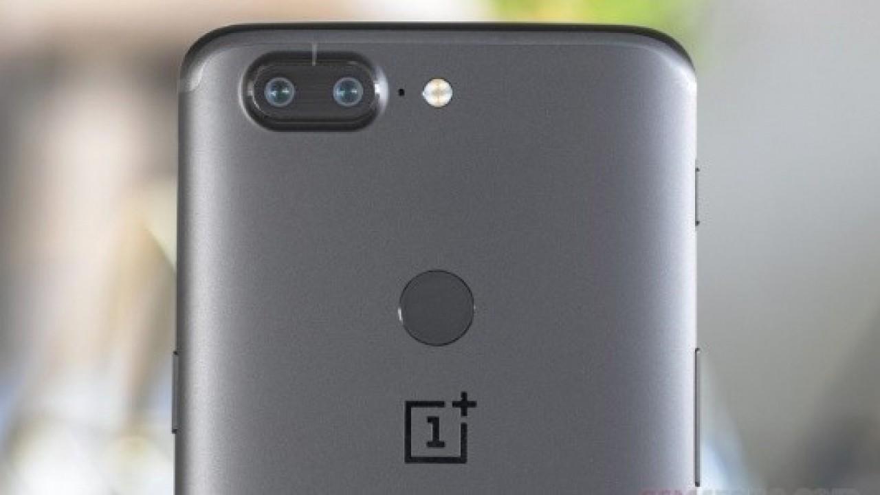 OnePlus 5 ve OnePlus 5T için Project Treble Desteği Geldi
