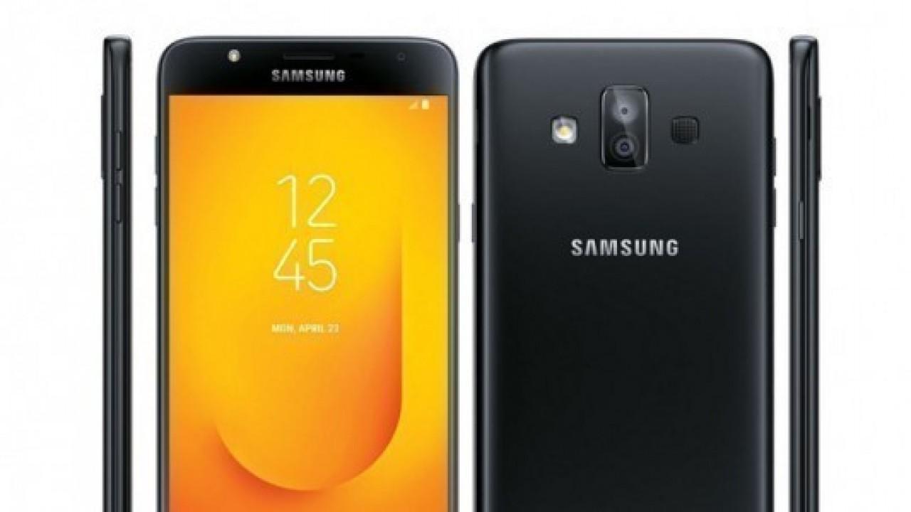Galaxy J7 Aero teknik özellikleri gün yüzüne çıktı