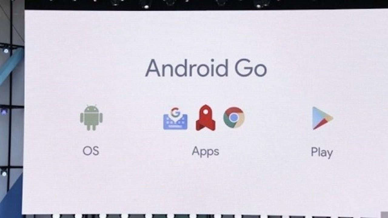 Android Go İşletim Sistemli Samsung Cihazı WiFi Sertifikası Aldı