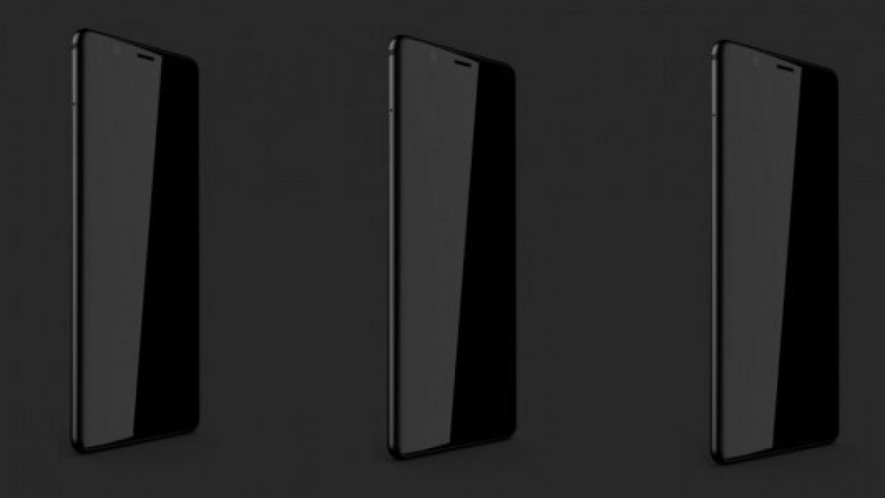 BlackBerry Ghots'un özellikleri sızdırılmaya başladı