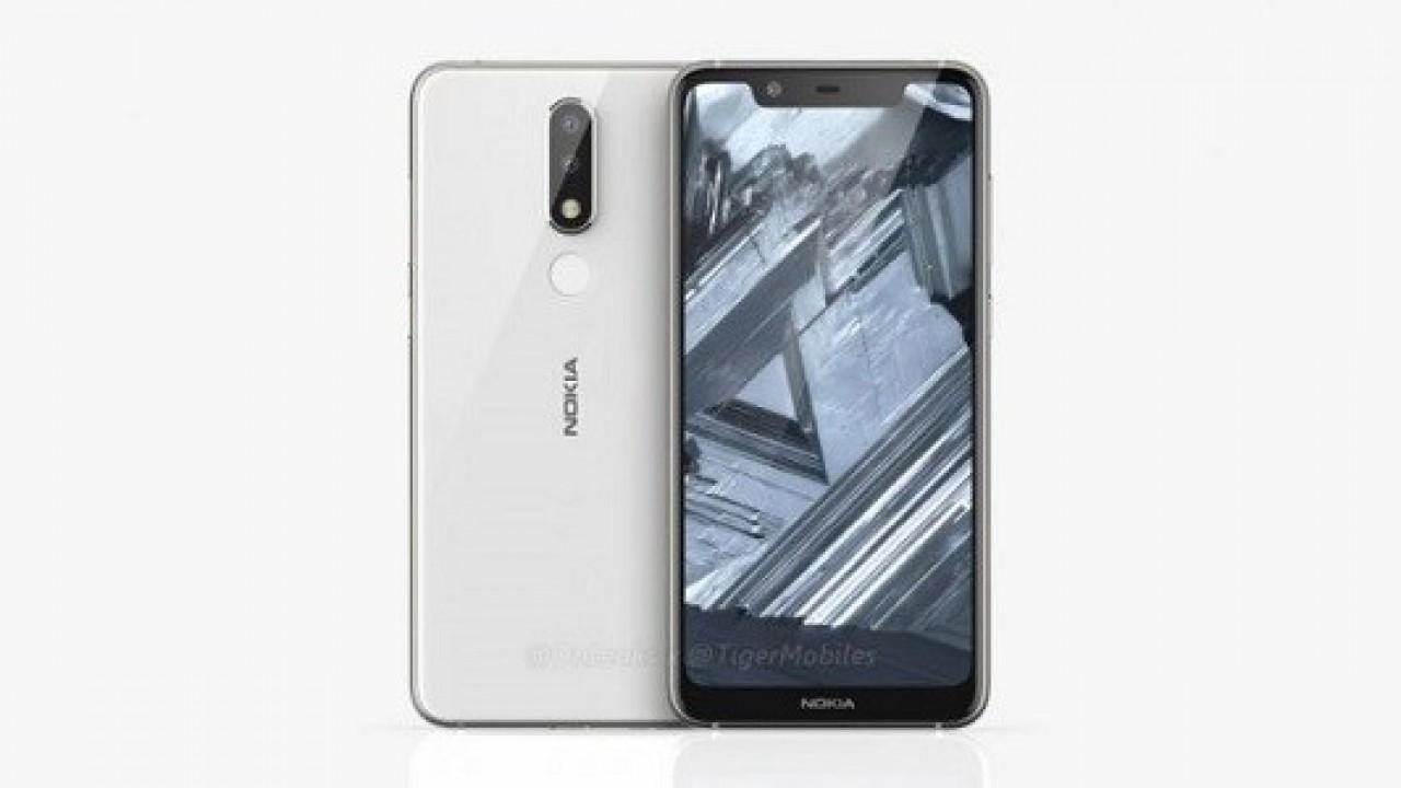 Nokia X5 11 Temmuz'da Resmi Olarak Tanıtılacak