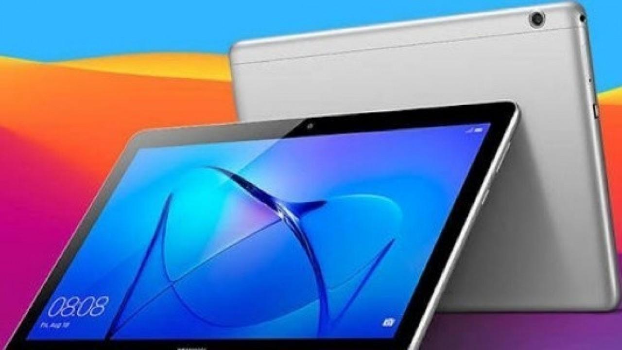 HUAWEI MediaPad T3 10 ve T3 7, Türkiye'de satışa çıkıyor