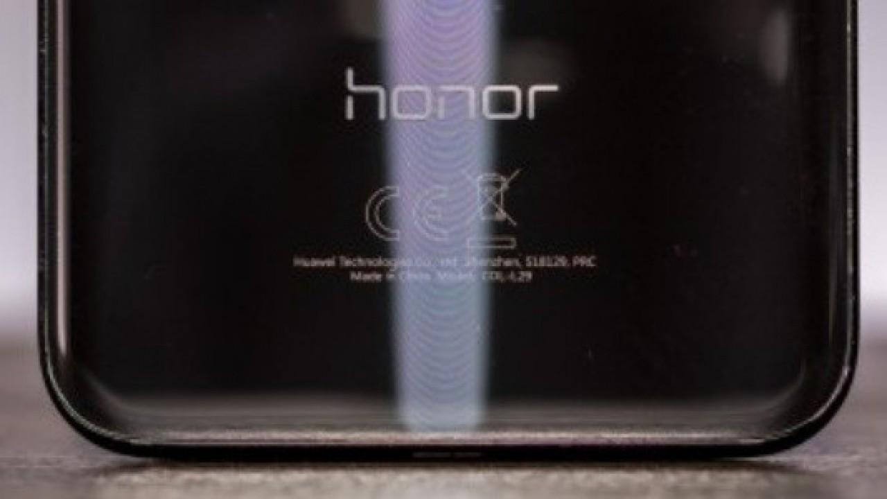 Honor Note 10, Kirin 970 Yonga Seti ile Geekbench'te Göründü