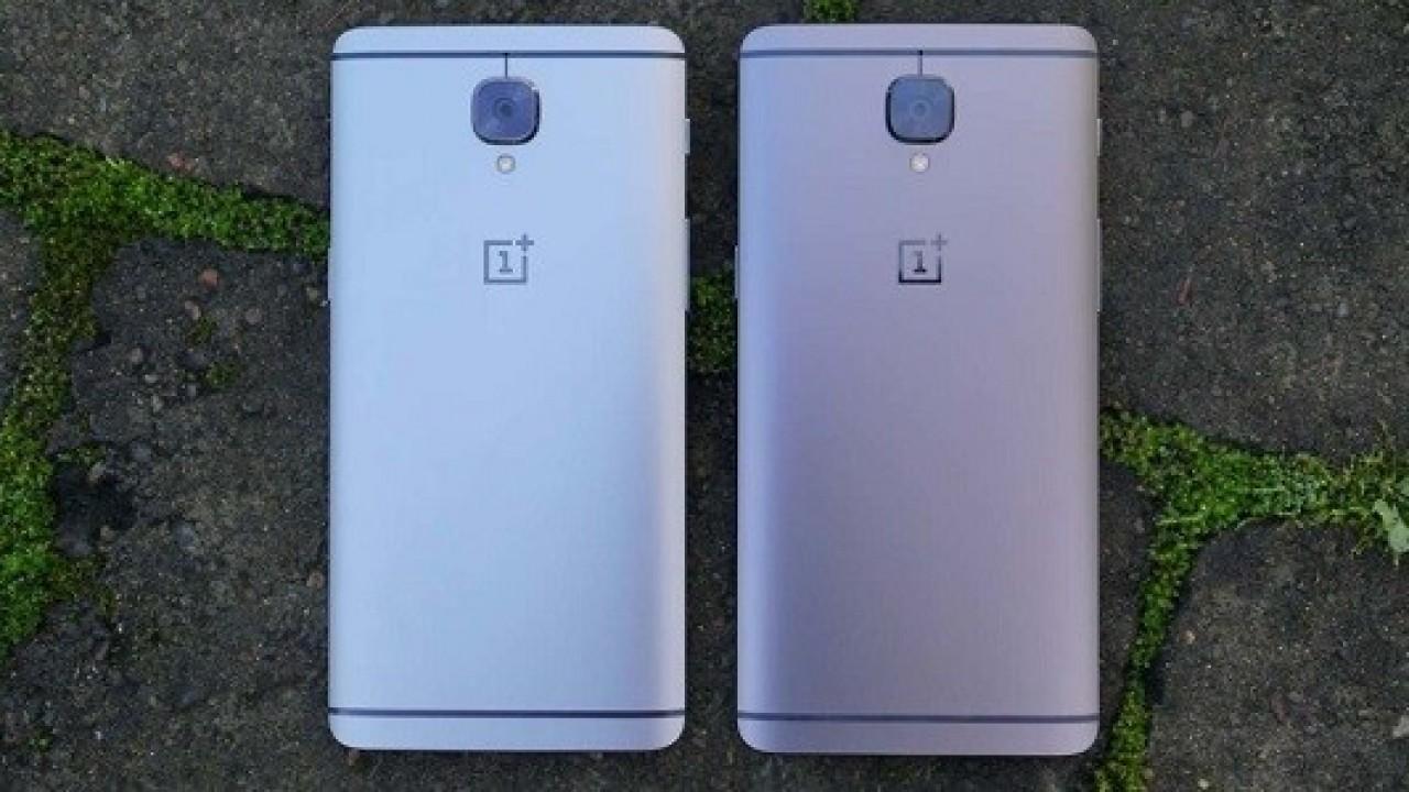 OnePlus 3 ve OnePlus 3T İçin Yeni Açık Beta Güncellemeleri Yayınlandı