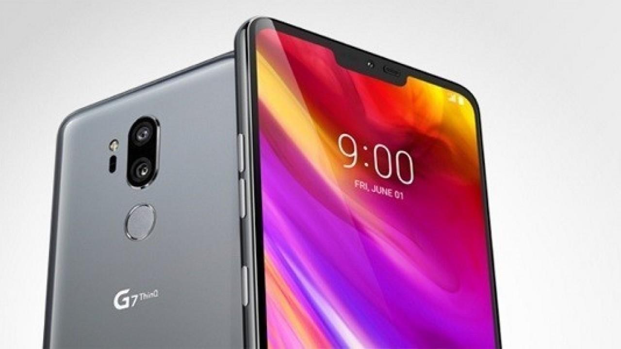 LG, ABD'deki İlk 5G Destekli Telefonu Duyurmaya Hazırlanıyor