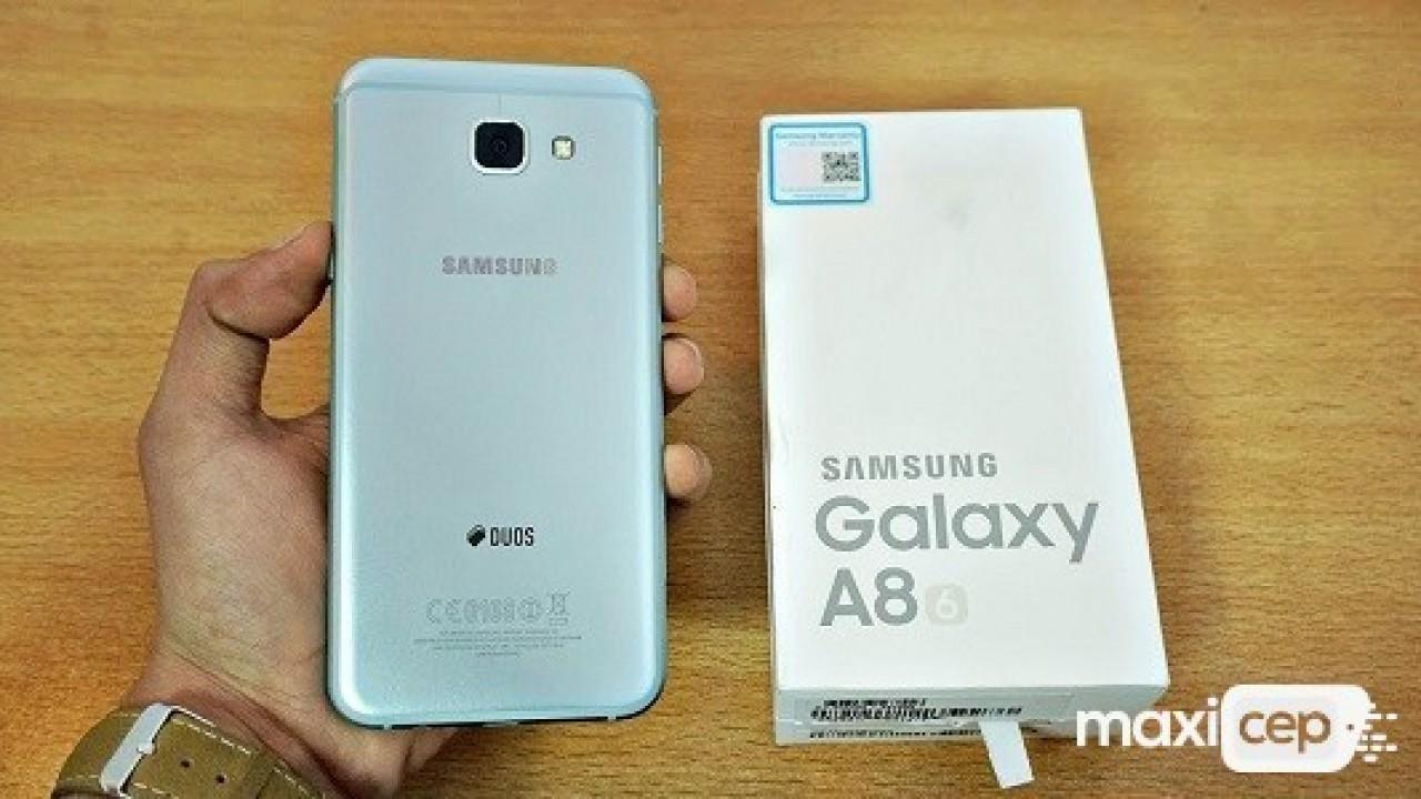 Samsung Galaxy A8 (2016) Android 8.0 Güncellemesi Yayınlandı