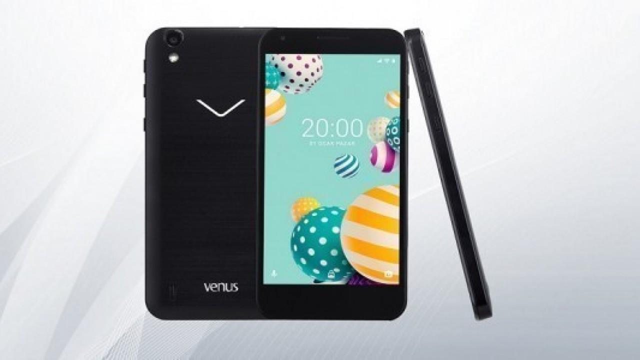 n11.com, Vestel Venus GO satışlarına 899 TL'lik etiketle başladı