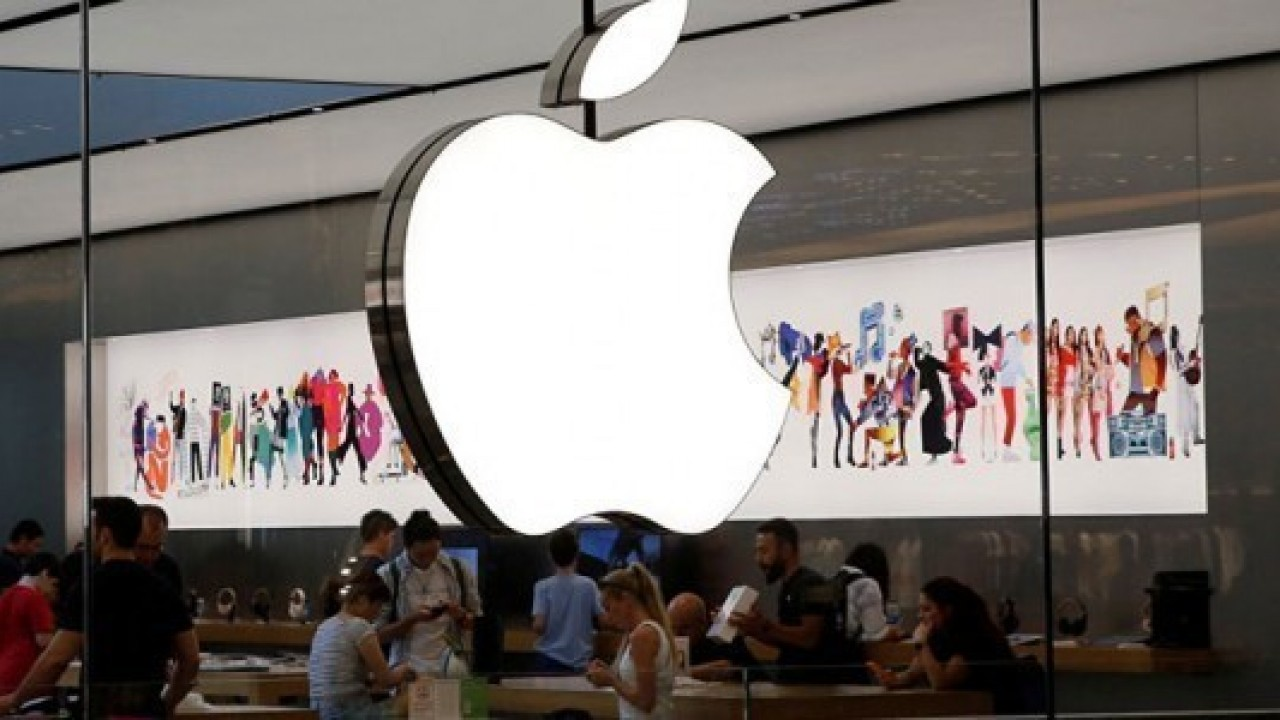 Apple Store'da patlayan tablet, 3 kişiyi yaraladı