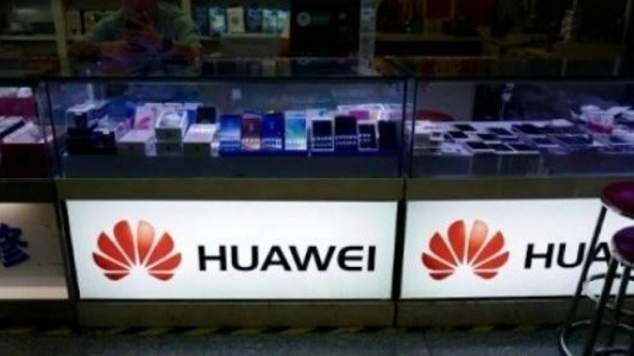 Huawei, Dünyanın En Büyük İkinci Akıllı Telefon Üreticisi Oldu