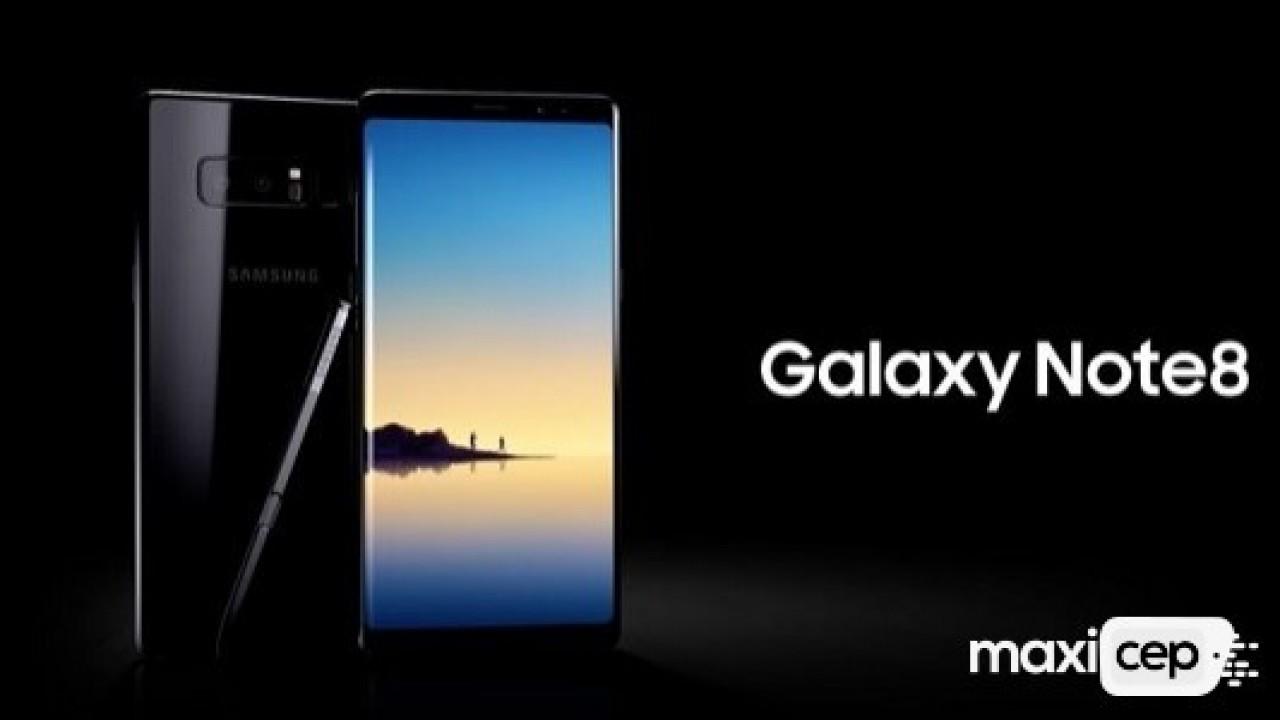 Galaxy Note 9, Galaxy Note 8'den Daha Ucuz Olacak